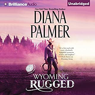 Wyoming Rugged cover art