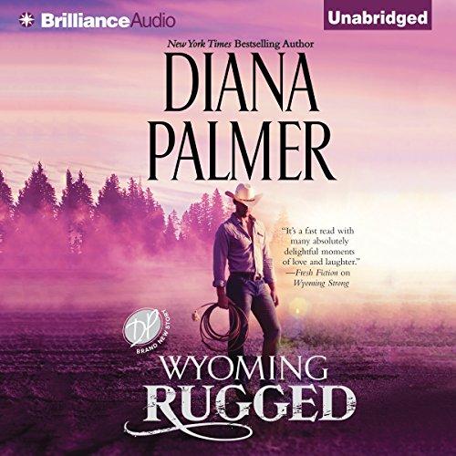 Wyoming Rugged: Wyoming Men, Book 5