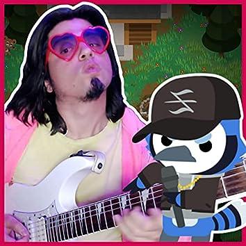 Super Animal Guitar