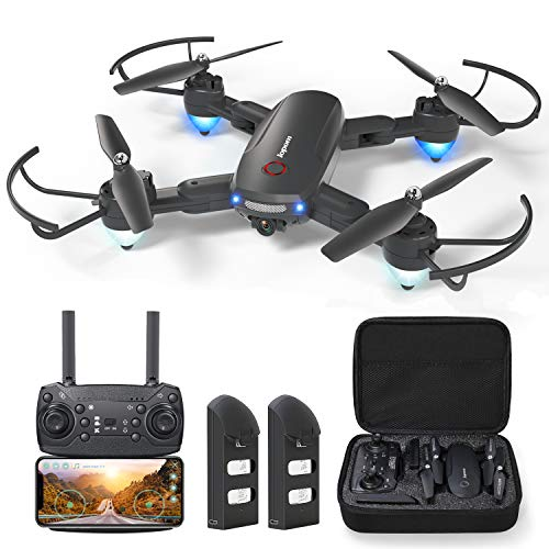 gps-drone-with-4k-camera-for-adults-dual-camera-wifi-fpv-live-video-foldable-drone-30mins-flight-time120wide-angle-with-carrying-bag-2-batteries-easy-to-use-for-beginner