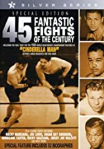 45 fantastic fights of the century dvd