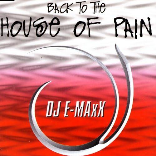 DJ E-MaxX