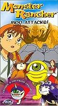 Monster Rancher- Moo Attacks! vol. 5  VHS