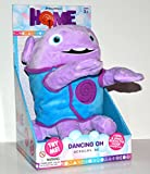 HUNTER Dreamwork Home 9 Inch Spin and Dance Oh Plush Doll