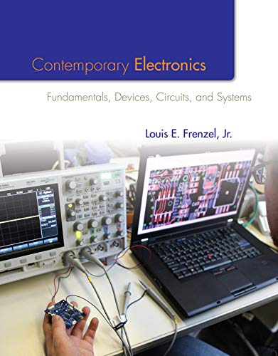 Contemporary Electronics: Fundamentals, Devices, Circuits, and Systems (English Edition) PDF Books