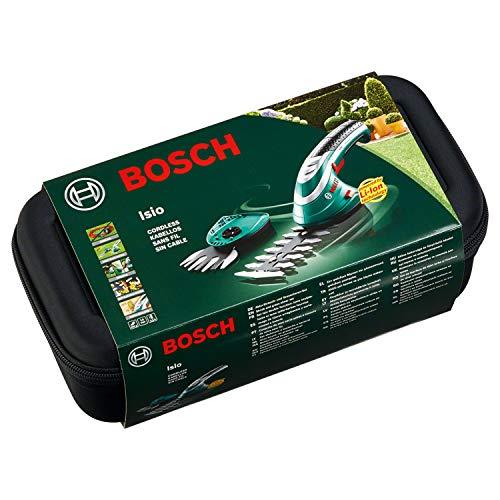 Bild 4: Bosch Isio Set