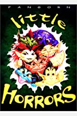 Little Horrors: The Very First Story Paperback