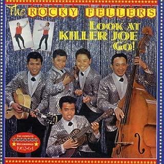 Look at Killer Joe Go
