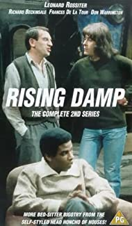 Rising Damp - The Complete 2nd Series