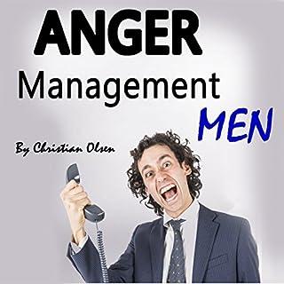 Anger Management Men audiobook cover art