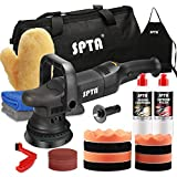 Best Dual Action Polishers - Buffer Polisher, SPTA 5-Inch 125mm Dual Action Random Review