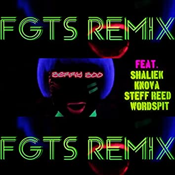 FGTS Remix (feat. Shaliek, Knova, Steff Reed & Word Spit) [Remix] (Remix)