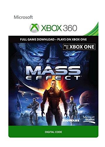Mass Effect [Vollversion][Xbox 360/One - Download Code]