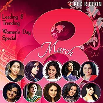 Leading & Trending - Women's Day Special
