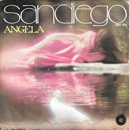 Angela / Kiss of Life