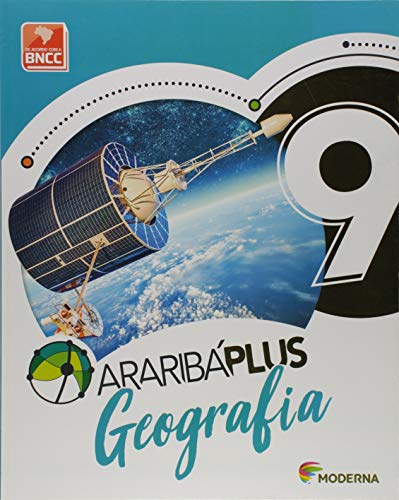 Araribá Plus. Geografia - 9º Ano