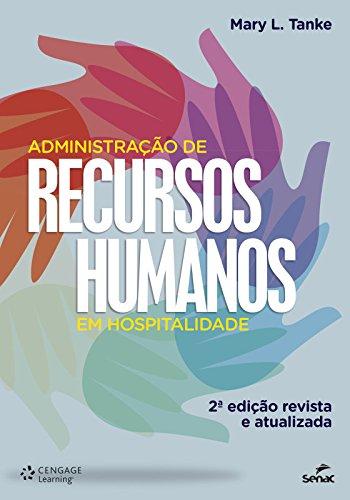 Administração de Recursos Humanos em Hospitalidade