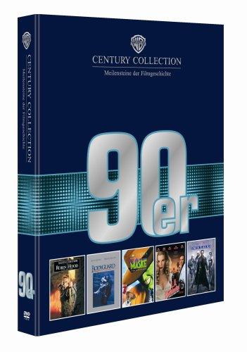 Century Collection - Meilensteine der Filmgeschichte: 90er Jahre [5 DVDs]