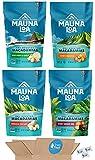 Mauna Loa Macadamia Nuts Snack Peak Variety Gift Box – Hawaiian Sea...