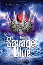 Savage Blue: 2