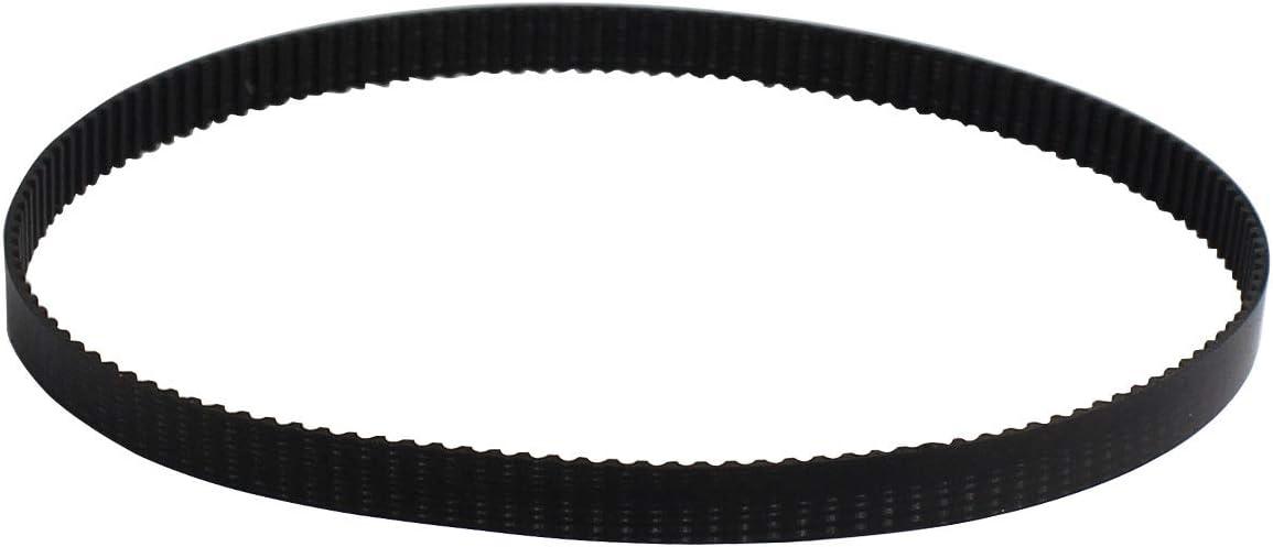 Compatible Drive Belt for Zebra ZM400 ZM600 ZT410 203dpi Thermal Label Printers Part No. 79866M (1 Piece)