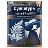 Jacquard Cyanotype pretreat tela shts 30pk