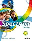 Spectrum 1. Workbook - 9780194852135...