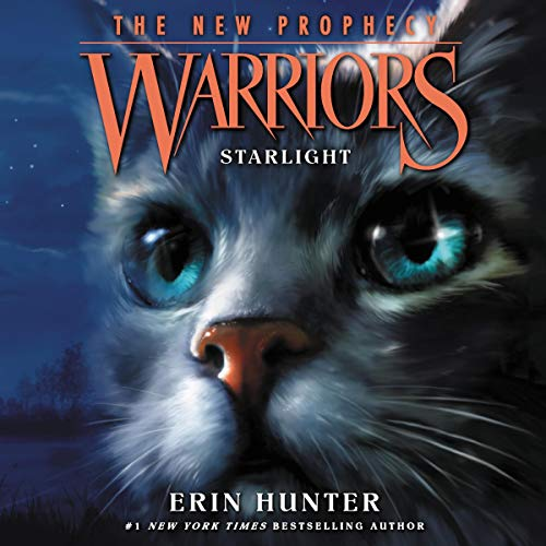 Starlight: Warriors: The New Prophecy, Book 4