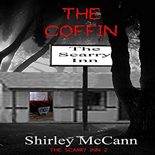 The Coffin audiobook cover art