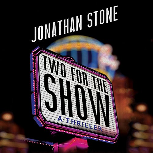 Two for the Show audiobook cover art