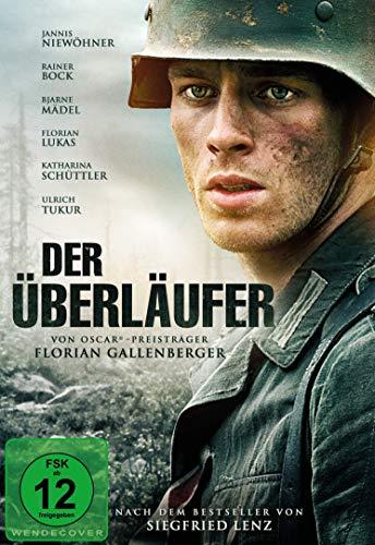 Der Überläufer [2 DVDs]