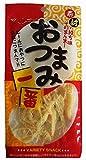 豆一番 ソフトくんさき 20g