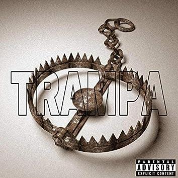 Trampa (feat. Lou)