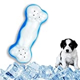 Small Dog Chew Toy for Puppies,Dog Cooling Chew Toys, Teething Toy for Puppy Frozen Toy for Summer for Corgi, Pomeranian 10lb Dog