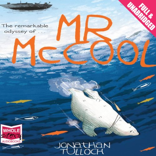 Mr McCool cover art