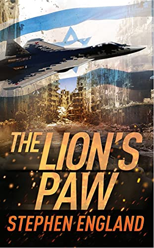 The Lion's Paw (Lion of God: A Shadow Warriors Companion Series Book 2)