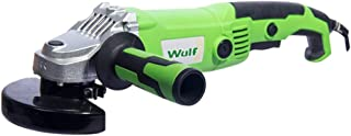 Wulf Corded Electric 107564 - Grinders