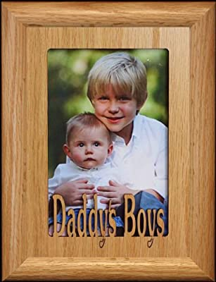 Amazon.com: 5 x 7 JUMBO ~ Grandkids ~ marco de fotos ...