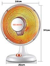 HL-TD Calentadores Eléctricos Calentador Solar Estufa Asar Hogar Ahorro De Energía, Que Es El Calor Abierto Conveniente