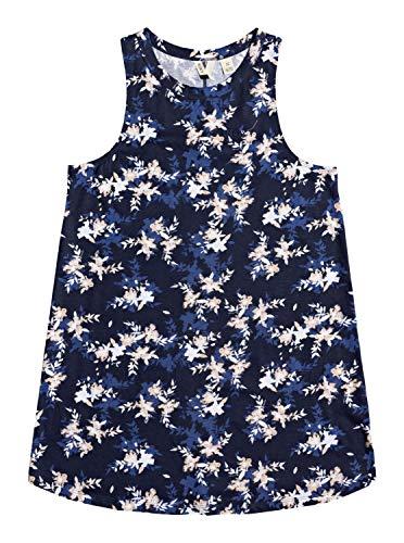 Roxy™ Beach Dress for Women - Strandkleid - Frauen - M - Blau