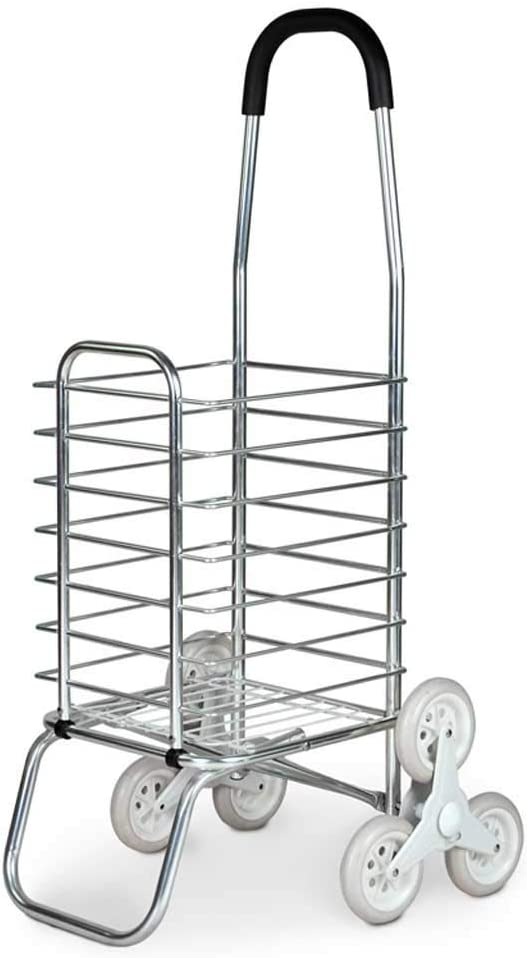 Shopping cart Limited price Small Pull Folding Portable 4 years warranty H Trolley