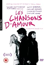 Love Songs Les Chansons d'amour NON-USA FORMAT, PAL, Reg.2 United Kingdom