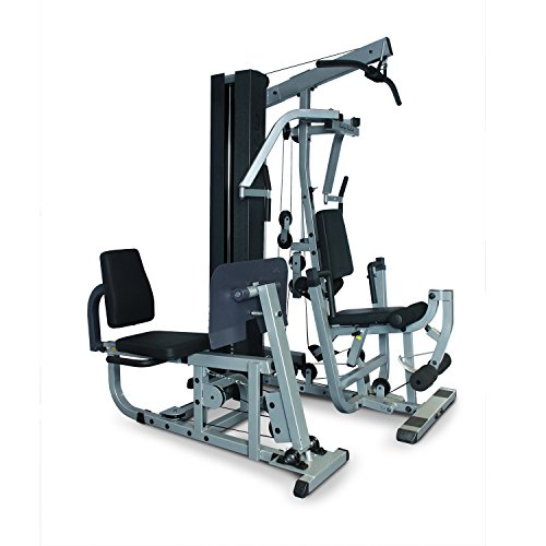 Body-Solid GEXM2000 Multigym with Leg Press