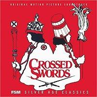 Crossed Swords - O.S.T.