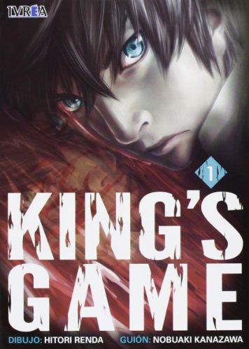 King´s Game 1