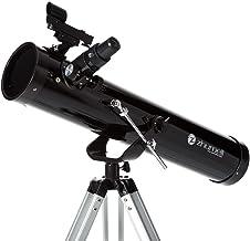 Zhumell 76mm AZ Reflector Telescope