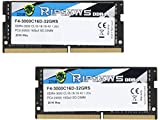 G. Skill 32GB 1600MHz DDR3RAM Memory f4-3000°C16d-32grs
