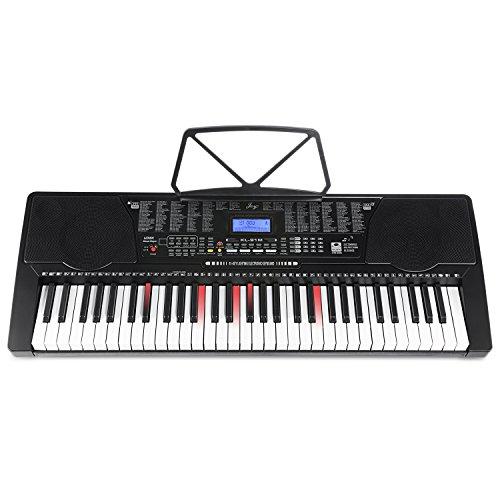 teclado 61 teclas fabricante JOY