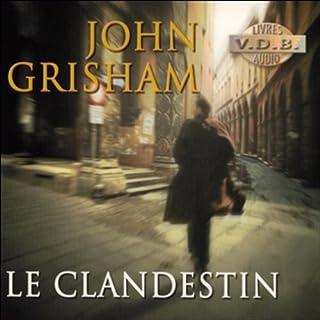 Le Clandestin  Titelbild