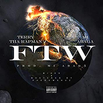 FTW (feat. M.I Abaga)